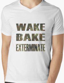 WAKE BAKE EXTERMINATE T-Shirt