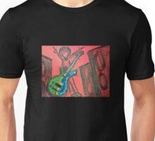 Funk Bass Unisex T-Shirt