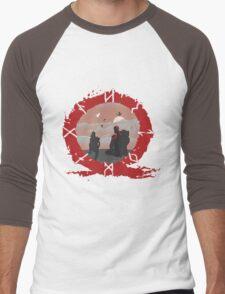 GoW4 Men's Baseball ¾ T-Shirt