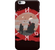 GoW4 iPhone Case/Skin