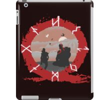 GoW4 iPad Case/Skin