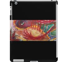 Young lust: particular iPad Case/Skin