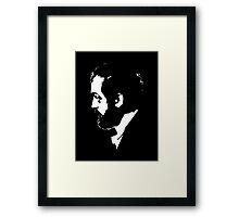 Stanley Kubrick - A Clockwork Orange - Full Metal Jacket - No Text Framed Print