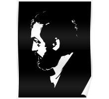 Stanley Kubrick - A Clockwork Orange - Full Metal Jacket - No Text Poster