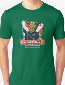 G-Root Fertilizers. T-Shirt