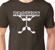PROTEIN PROTEIN PROTEIN Unisex T-Shirt