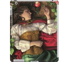Snow White iPad Case/Skin