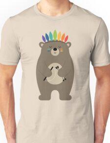 Be Brave Unisex T-Shirt
