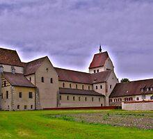 Photo Abbey of Reichenau - Foto Münster St. Maria und Markus by deanworld