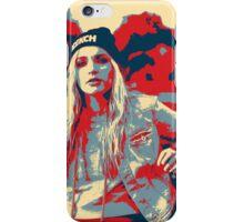 Gangster Girl iPhone Case/Skin