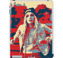 Gangster Girl iPad Case/Skin