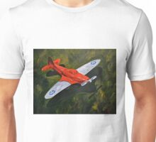 American Flyer Unisex T-Shirt