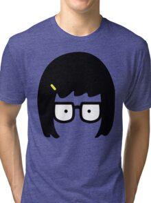 Tina Belcher is my Spirit Animal Tri-blend T-Shirt