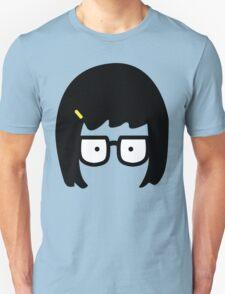 Tina Belcher is my Spirit Animal T-Shirt