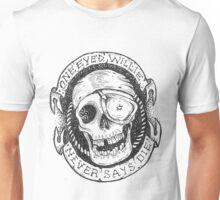ONE EYED WILLIE Unisex T-Shirt