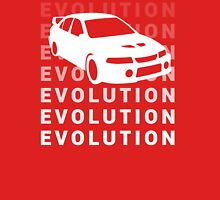 Mitsubishi Evolution JDM Car Shirt T-Shirt