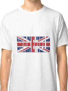 Wakefield. Classic T-Shirt