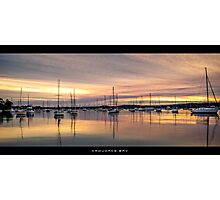 Croudace Bay  Photographic Print