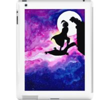 Jasmine & Aladdin iPad Case/Skin
