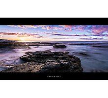 Jervis Bay Photographic Print