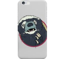 King Of The Ocean iPhone Case/Skin