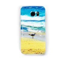seagull Samsung Galaxy Case/Skin