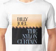 BILLY JOEL -THE NYLON CURTAIN Unisex T-Shirt