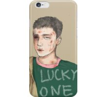 Lucky One _D.O iPhone Case/Skin