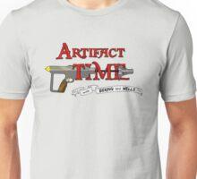 Artifact Time! Unisex T-Shirt
