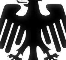 World Cup: Germany Sticker