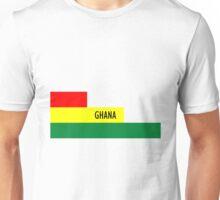 World Cup: Ghana Unisex T-Shirt