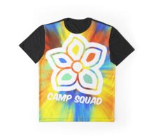 Camp Squad Graphic T-Shirt