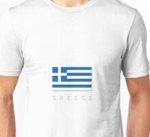 World Cup: Greece Unisex T-Shirt