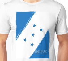 World Cup: Honduras Unisex T-Shirt