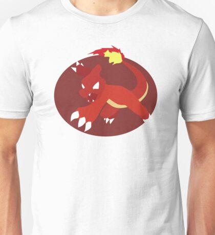 Charmeleon - Basic Unisex T-Shirt