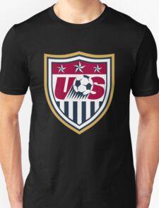 US Olympic Soccer T-Shirt