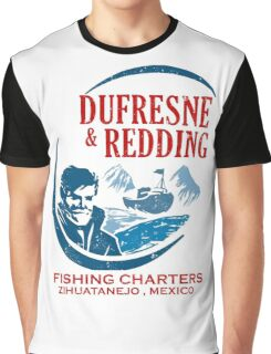 Dufresne & Redding   Graphic T-Shirt