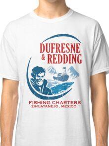 Dufresne & Redding   Classic T-Shirt