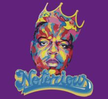 NOTORIOUS! by JFCREAM