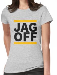 JAGOFF Womens Fitted T-Shirt