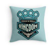 Pillows Kingdom Throw Pillow