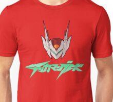 Tekkaman Blade Unisex T-Shirt