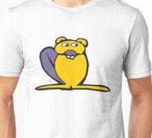 Castoro - Beaver Unisex T-Shirt