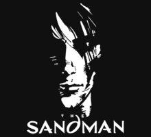 The Sandman - Neil Gaiman by SkunkApe