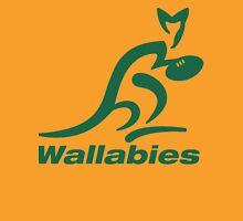WALLABIES RUGBY AUSTRALIA Unisex T-Shirt