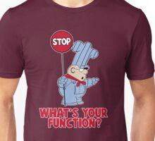 Conjunction Junction Unisex T-Shirt