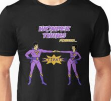 Wonder Twins Powers Activate Unisex T-Shirt
