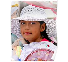 Cuenca Kids 437 Poster
