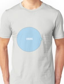 TFIOS: Dear Augustus Unisex T-Shirt