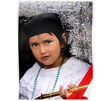 Cuenca Kids 438 Poster